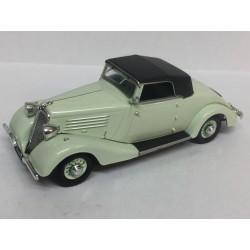 RENAULT Type YZ4 Vivasport (1934)