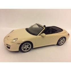 PORSCHE 997 CARRERA CAB (2008)