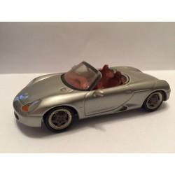 PORSCHE BOXSTER CONCEPT CAR (1993)