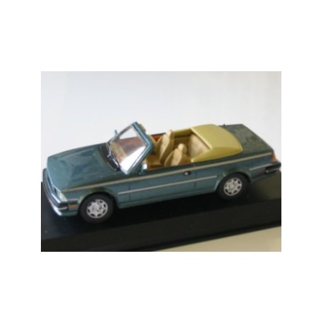 PEUGEOT 505 Cabriolet USA