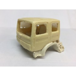 RENAULT Type G cabine approfondie