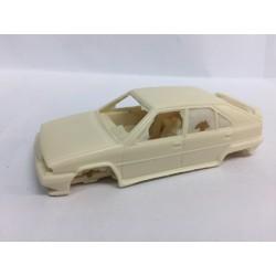 BX GTI 16 Soupapes (1988)
