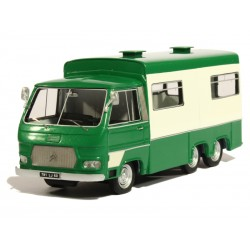 CITROËN HY Camping-Car Currus Filca