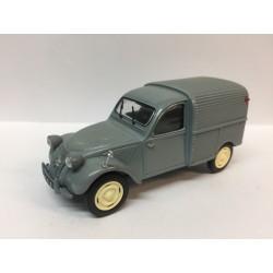 CITROËN 2CV fourgon (1955)