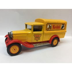 CITROËN C4F Kodak (1930)