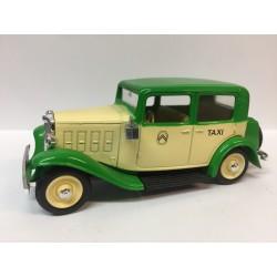 CITROËN Rosalie Taxi (1933)
