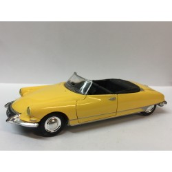 CITROËN DS 19 Cabriolet (1963)
