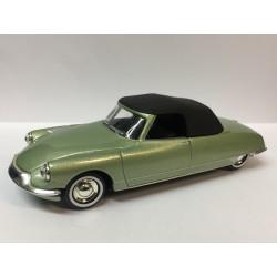 CITROËN DS Cabriolet (1961)