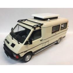 RENAULT Trafic Eriba-Car 250 (1986)