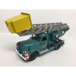 CITROËN T55 EDF Echelle (1962)