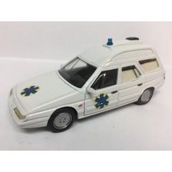 CITROËN XM Ambulance Heuliez (1991)