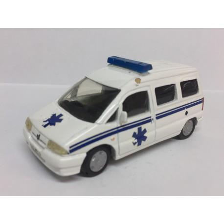 CITROËN Jumpy Ambulance