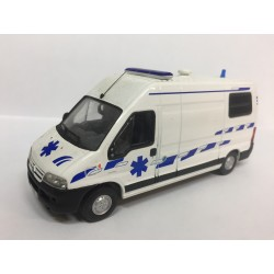 CITROËN Jumper Ambulance