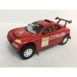 CITROËN ZX Paris-Dakar (1996)