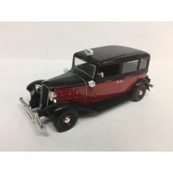 RENAULT KZ11 Taxi TG7 (1933)