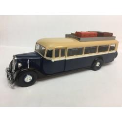 CITROËN T45 Autobus (1934)