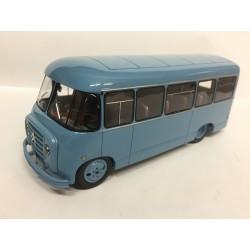 CITROËN U23 Bus Heuliez (1958)