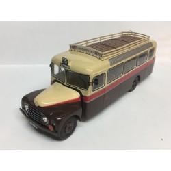 CITROËN T46 Autobus (1955)