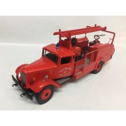 CITROËN T45 Pompiers