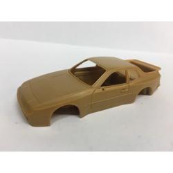 PORSCHE 944 TURBO (1986)