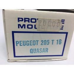PEUGEOT 205 T16 QUASAR