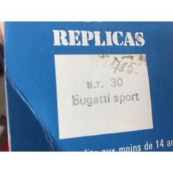 BUGATTI Sport