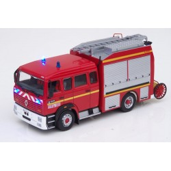 RENAULT FPTSR G270 Pompiers