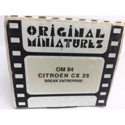 CITROËN CX Break (1986)