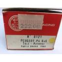 PEUGEOT P4 6x6 Paris-Dakar (1986)