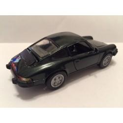 PORSCHE 911 type G