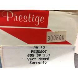 PEUGEOT 605 SV 3.0 (1989)