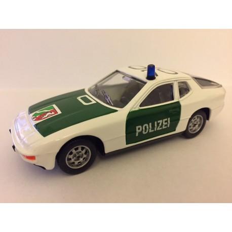 PORSCHE 924 POLIZEI