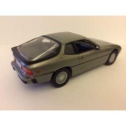 PORSCHE 924 TURBO TARGA USA (1978)