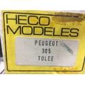 PEUGEOT 305 Service Tôlé