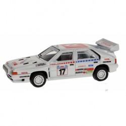 CITROËN BX 4TC Rallye (1986)