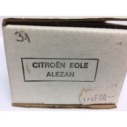 CITROËN ECO2000 SA109 (1984)