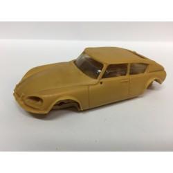 CITROËN DS 21 Rallye TAP (1972)
