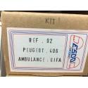 PEUGEOT 406 Ambulance GIFA