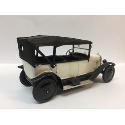 CITROËN Type A (1919)