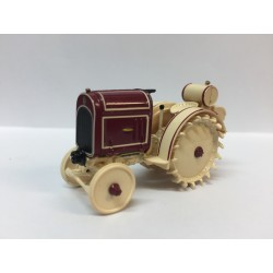 CITROËN Tracteur (1919)