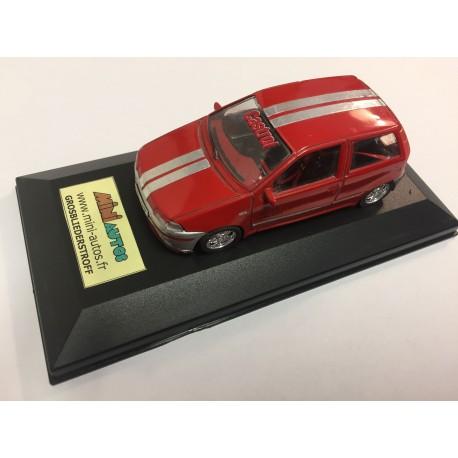 Fiat PUNTO Tuning