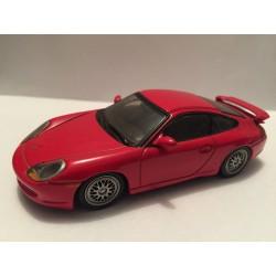 PORSCHE 996 Carrera GT3