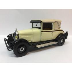 CITROËN B14G Cabriolet (1928)