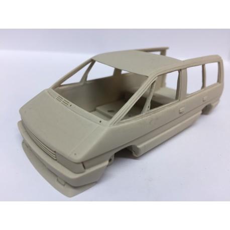 RENAULT Espace GTS Papamobile (1986)