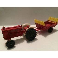 Tracteur N°253