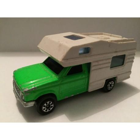 Camping-Car N°278