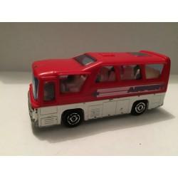 Minibus N°262