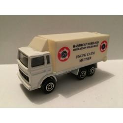 RENAULT Midliner Camion