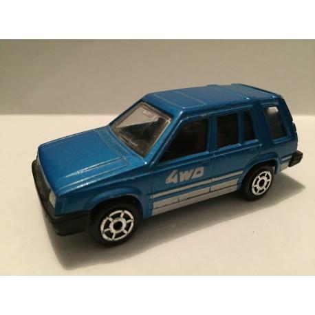 TOYOTA Tercel 4WD N°273