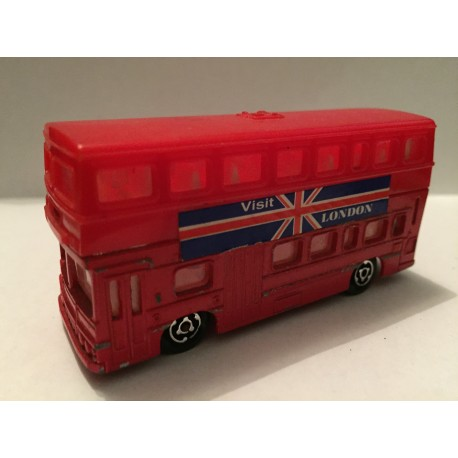 British Bus N°259